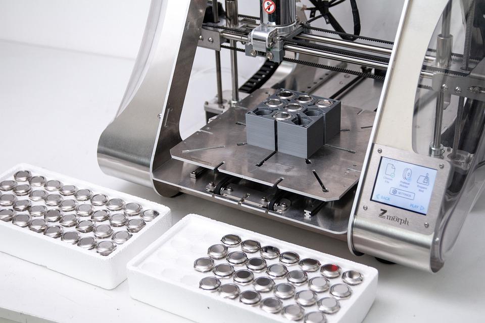 3D tisk zplastu