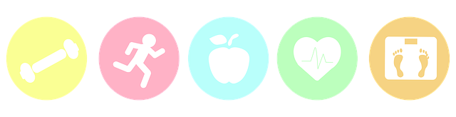 zdravotní ikony